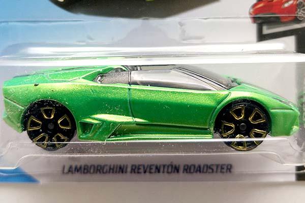 lamborghini reventon roadster ランボルギーニ レヴェントン